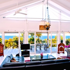 Enjoy beautiful views and ambience, 22 McAnally Drive Sunshine Beach