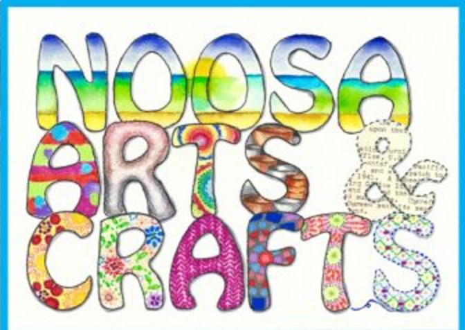 What to see in Noosa – Art galleries – Noosa Arts And Crafts Fair