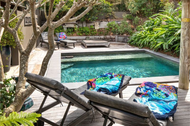 Noosa holiday rental