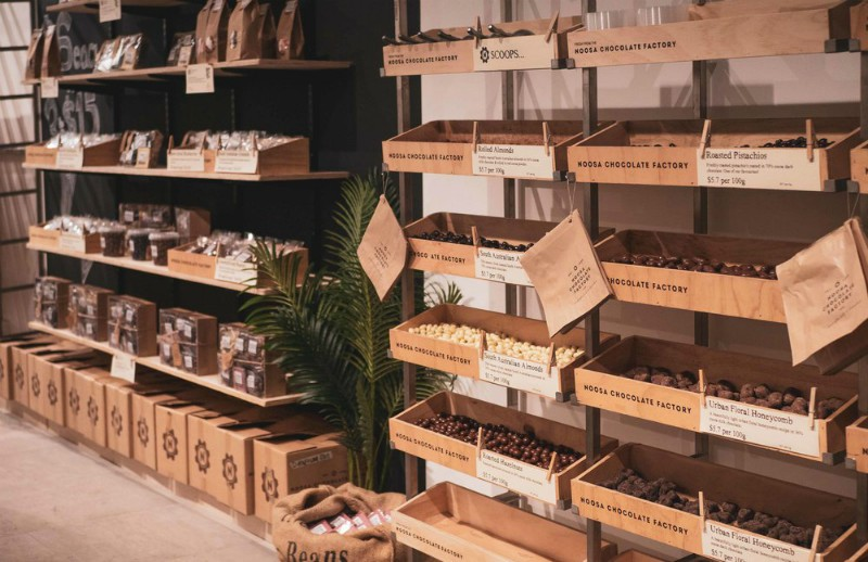 Noosa Chocolate Factory Shop_Balinese Beach House